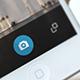 Online Portfolio App UI - Blur - GraphicRiver Item for Sale