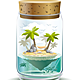 Piece of Paradise - GraphicRiver Item for Sale