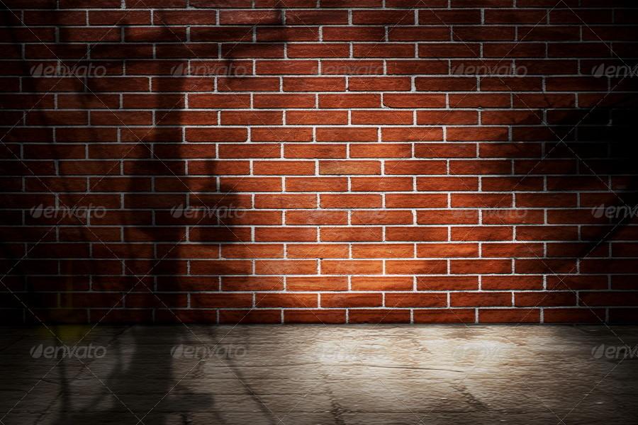brick wall background by mkrukowski graphicriver