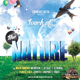The Nature Flyer Template - GraphicRiver Item for Sale