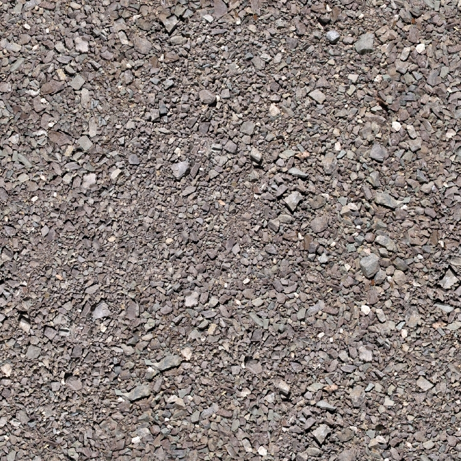 Gravel Road Surface Textures By Artremizov 3docean