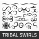 39 Vector Tribal Items - GraphicRiver Item for Sale