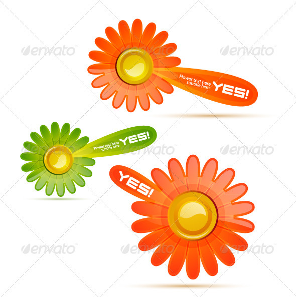 Flower tags - Flowers & Plants Nature