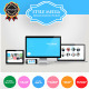Style Media Premium PowerPoint Template  - GraphicRiver Item for Sale
