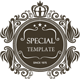 Special - Responsive Vintage HTML5 Template