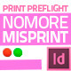 Print Preflight for InDesign - GraphicRiver Item for Sale