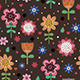Floral Seamless Pattern - GraphicRiver Item for Sale