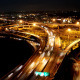 Timelapse Taiwan Freeway Traffic Full HD - VideoHive Item for Sale