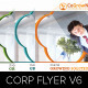 Corporate Flyer V6 - GraphicRiver Item for Sale