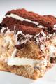 Classic, Traditional Tiramisu Fresh Cake - PhotoDune Item for Sale
