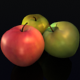 Apple Fruit  - 3DOcean Item for Sale