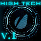 High Tech OS V.1 - VideoHive Item for Sale