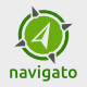 Navigato Logo - GraphicRiver Item for Sale