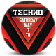 Techno Flyer - GraphicRiver Item for Sale
