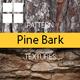 Pine Bark Patterns - GraphicRiver Item for Sale