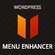 Menu Management Enhancer for WordPress