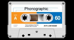 Phonographic