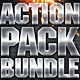 Action Pack Photoshop Style Bundle - GraphicRiver Item for Sale