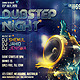 Dubstep Night Party Flyer - GraphicRiver Item for Sale