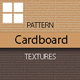 Cardboard Corrugated Patterns - GraphicRiver Item for Sale