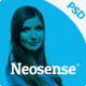 Neosense - Fresh Corporate Creative Template - ThemeForest Item for Sale