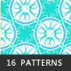 Fancy Patterns - GraphicRiver Item for Sale