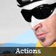Premium BW - Photoshop Actions
