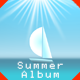Trip to Island Summer Album - VideoHive Item for Sale