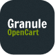 Granule - powerful OpenCart theme Nulled