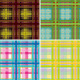 Tartan Plaid Seamless Pattern  - GraphicRiver Item for Sale