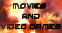 Movies & Video games