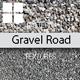 Gravel Road Patterns - GraphicRiver Item for Sale