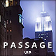 Passage - Responsive Retina Multi-Purpose Theme Nulled