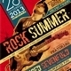 Rock Summer Flyer / Poster - GraphicRiver Item for Sale
