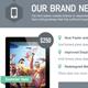 Flexo - Commerce Flyer Template - GraphicRiver Item for Sale