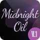 Midnight Oil - Coming Soon Html Template - ThemeForest Item for Sale