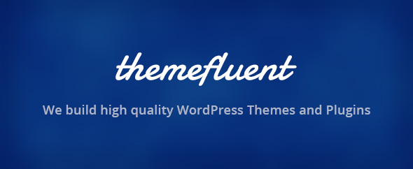 Themefluent envato profile banner