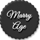 Marry Age - Responsive One Page Wedding Template Nulled