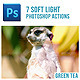7 Soft Light Photoshop Actions - GraphicRiver Item for Sale