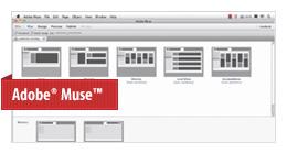 Premium Muse Templates