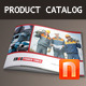 Product Specification Catalog - V2 - GraphicRiver Item for Sale