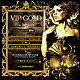 Vip Gold Poster/Flyer - GraphicRiver Item for Sale