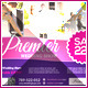 Wedding Expo/Show Flyer Template - GraphicRiver Item for Sale