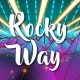 Rocky Way Visual Loop - VideoHive Item for Sale