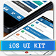 iOS User Interface Kit - GraphicRiver Item for Sale