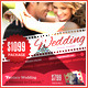 Wedding Photography/Movie/Film - Flyer Template - GraphicRiver Item for Sale