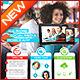 Mobile App Promotion Flyer   Volume 2 - GraphicRiver Item for Sale