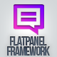 Flatpanel Backend Framework - CodeCanyon Item for Sale