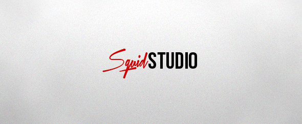 Squid studio