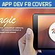 App Developer FB Covers - GraphicRiver Item for Sale